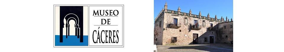 Nueva web del MUSEO DE CÁCERES
