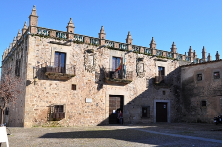 Museo de Cáceres Museo de Cáceres